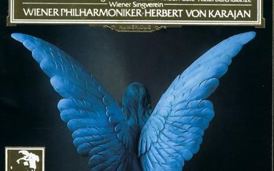 Mozart: Requiem In D Minor, K.626 – 8.Communio: Lux aeterna