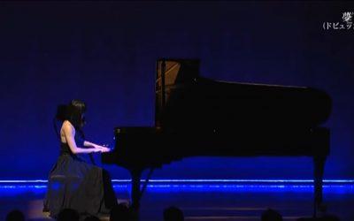 アリス・紗良・オット Alice-Sara Ott / ピアノ・リサイタル –