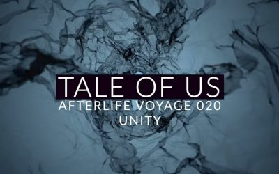 Afterlife Voyage 020 by Tale Of Us 'Unity' album compilation