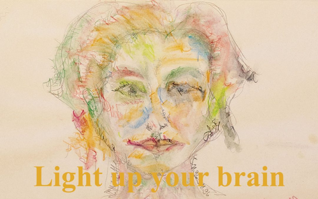 Light up your brain - Translucidmind