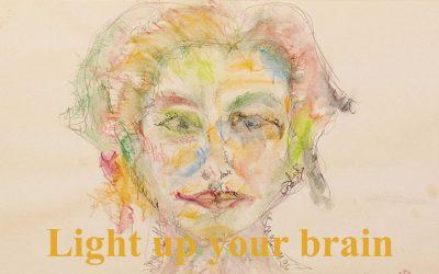 LIGHT UP YOUR BRAIN