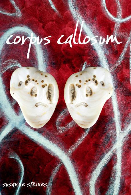 Corpus Callosum A Novel