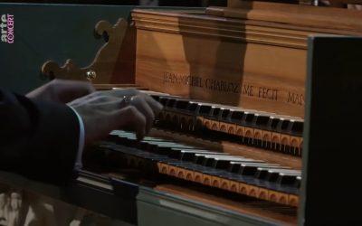 [FULL CONCERT] Hilary Hahn — Bach Violin Concerto (BWV 1041, 1042) & Piazzolla's Oblivion