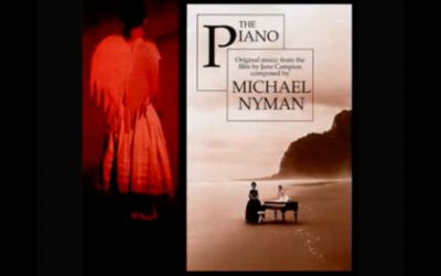 To the Edge of the Earth – Michael Nyman – in The Piano (2004)