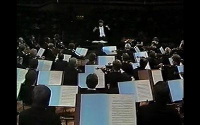 Martha Argerich – Rachmaninov Piano Concerto No. 3