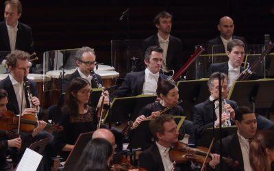 Beethoven : Piano concerto No.3 by Alice Sara Ott