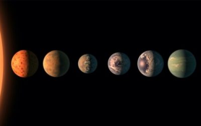 Why haven't we found alien life yet? Blame our closed minds