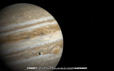 This Is What Jupiter Sounds Like