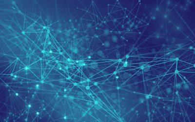 Entanglement-based quantum network