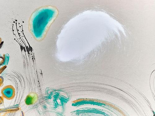 Ambihemispherical Holosophy's 12 Translucidly MindfulWords: 5 Primary Consciousness – White holes