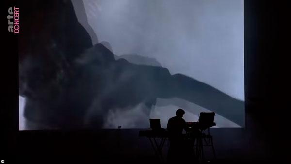 David August @ MELT Festival 2019 – ARTE Concert