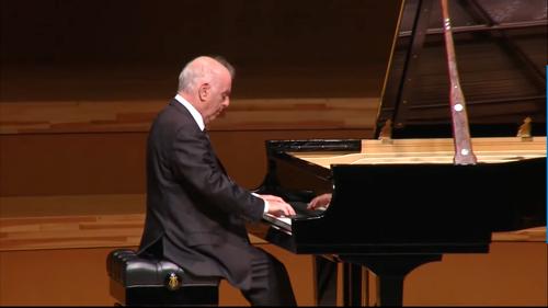 Daniel Barenboim Piano Recital in Japan 2021 / Tokyo, Osaka